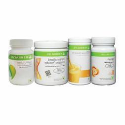Herbalif Weight Loss Pack Mango shake, Cell-U-Loss, Protein