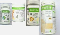 Herbalif Weight Loss vanila shake, Cell-U-Loss, Protein Powd