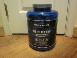 BodyTech Hexatein-SR - 5.11 Pound Powder RICH CHOCOLATE