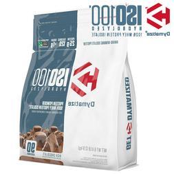 🔥 Dymatize ISO100 Hydrolyzed 100% Whey Protein Isolate Po