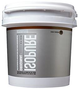 Isopure Original Protein Powder, 100% Whey Protein Isolate,