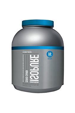 Natures Best Isopure Zero Carb Whey Protein - Creamy Vanilla