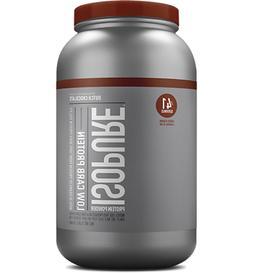 ISOPURE Zero/Low Carb Protein Powder