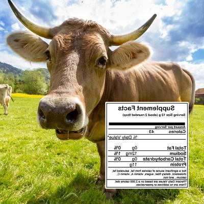 Bone Broth Pure Organics