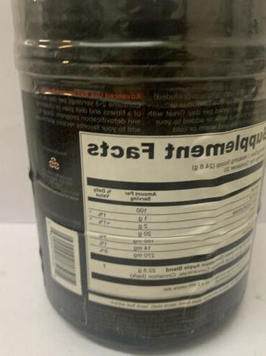 Protein Apple - Gut Friendly