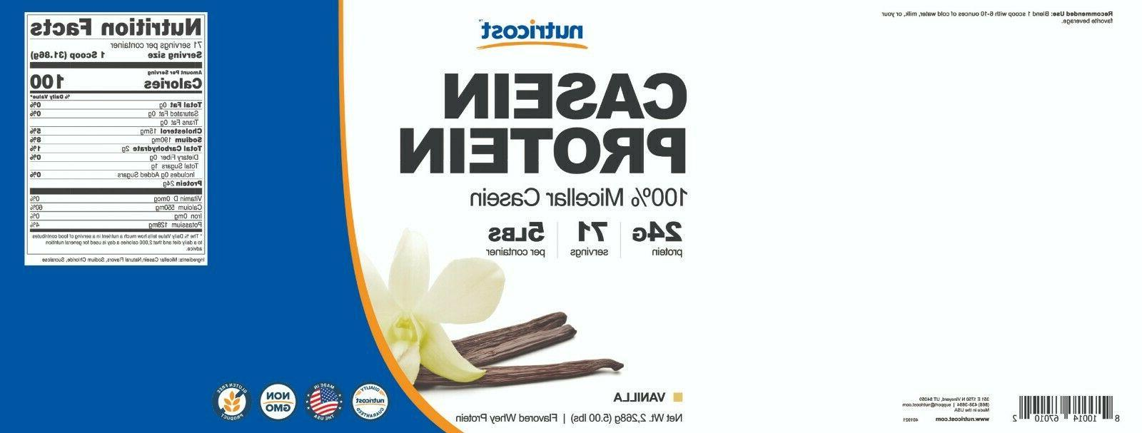 Nutricost