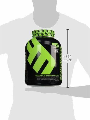 Muscle Pharm Combat Protein Powder Cream