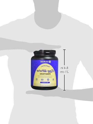 MRM - Protein, Lean Muscle & Recovery