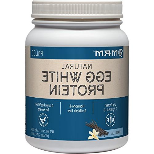 egg white protein