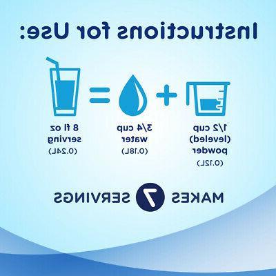 Ensure Original Nutrition With 8