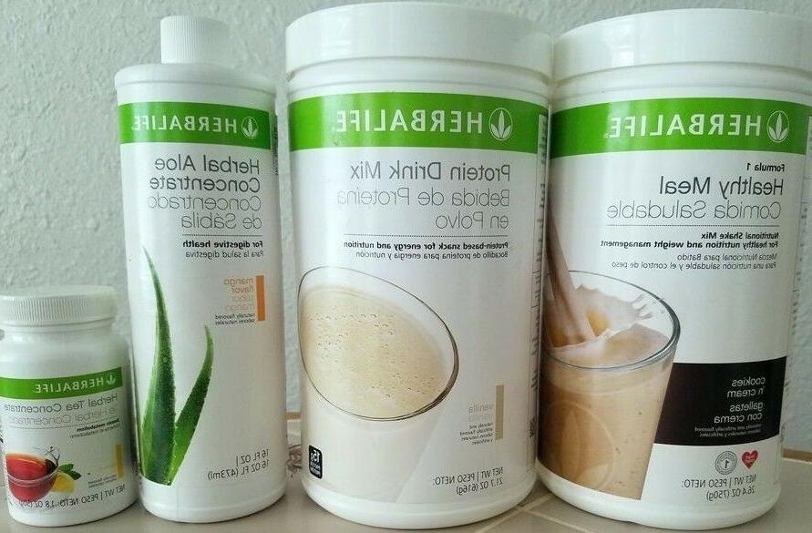formula 1 shake mix protein shake aloe