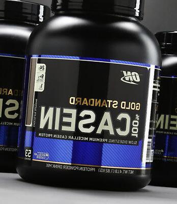 CASEIN Protein BCAA 2 lbs PICK