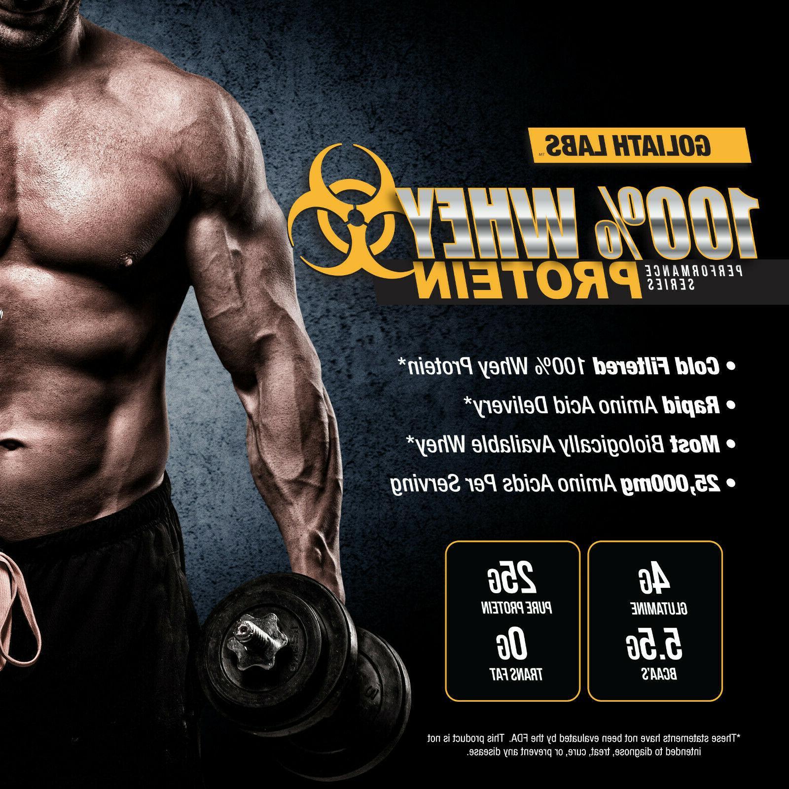 Goliath Labs Protein protein 68
