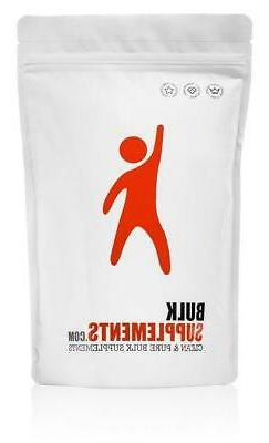 BulkSupplements Grass-Fed Whey Protein Isolate Powder