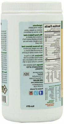 Nutiva Organic Shipping