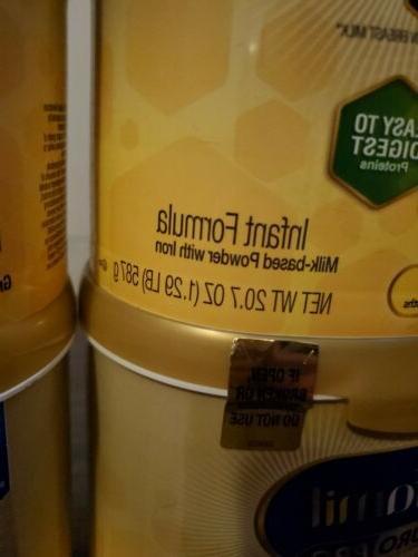 Enfamil NeuroPro NON-GMO Formula Set of