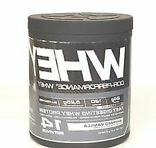 Cellucor Limited Edition Whey Protein 1 lb Whipped Vanilla 1