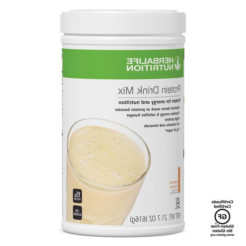 Herballife Protein Drink Mix: All Flavors/ Free Shipping