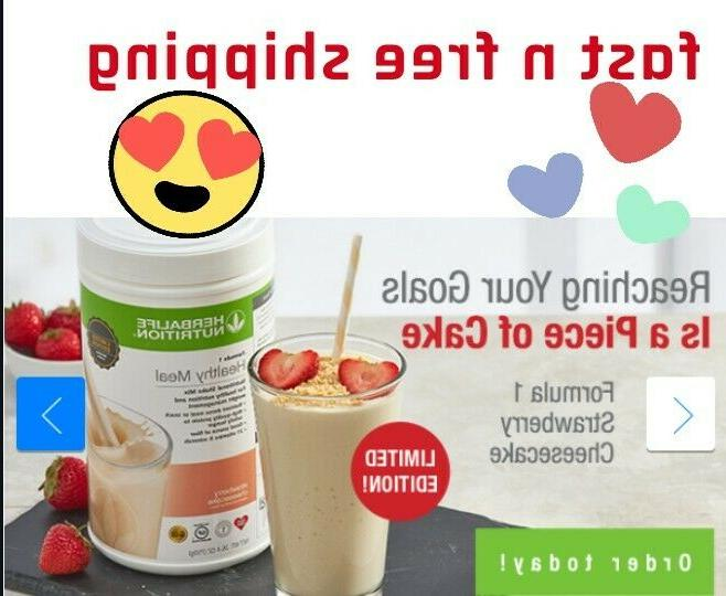 NEW HEALTHY MEAL PERSONALIZED PROTEIN