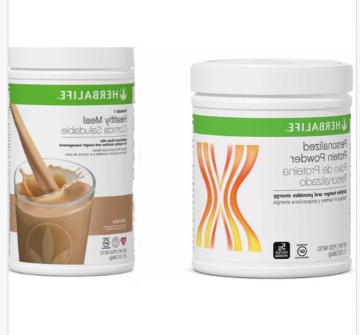 HEALTHY PERSONALIZED PROTEIN