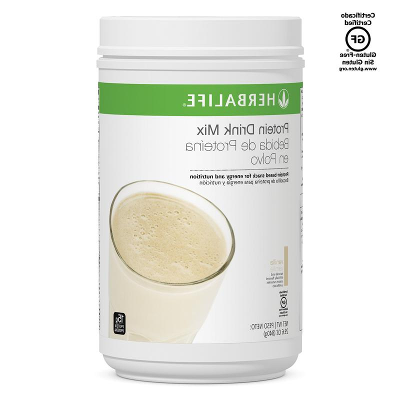 protein drink vanilla 840g free shipping