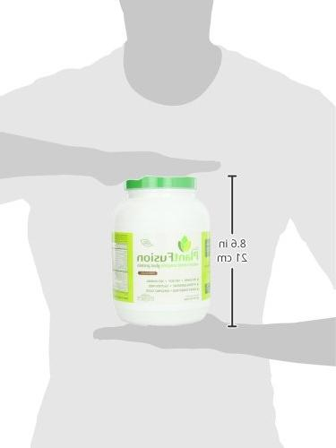 Plantfusion Protein 2lb