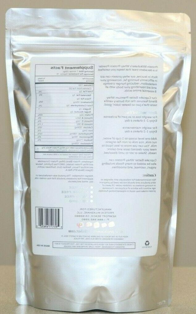 Protein 1 Bag Batter 75% off
