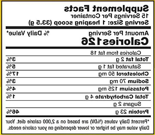 Pure Kidz Protein Vanilla, 1.1 Pounds