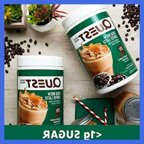 Quest Nutrition Coffee Personal