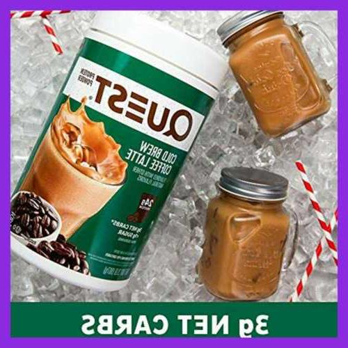 Quest Nutrition Coffee Health Personal Care