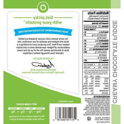 Protein Vanilla Flavor 2.74 Lbs