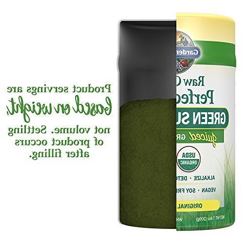 Garden of Green Food Dietary Original, 7.4oz
