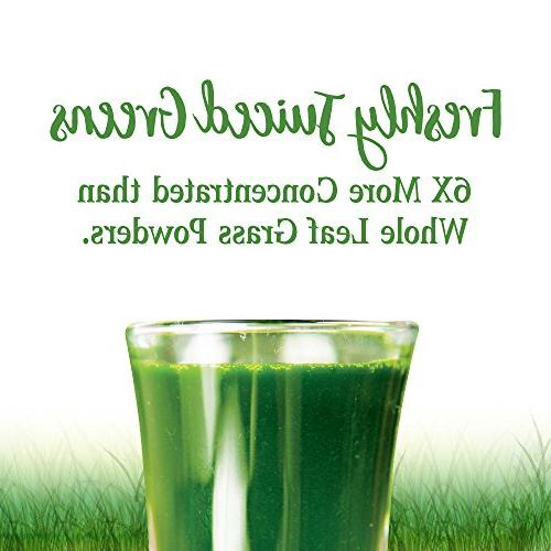 Raw Organic Food Dietary 7.4oz Powder