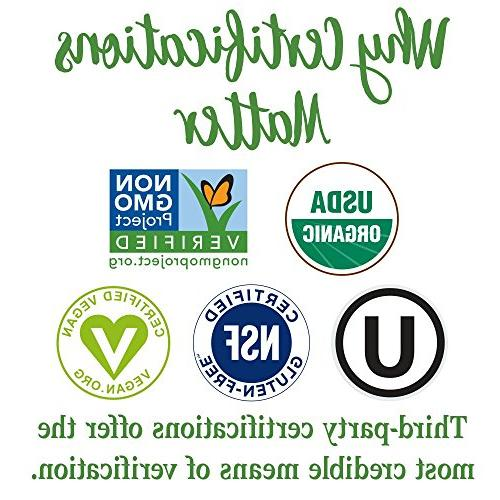 Green Raw Organic Perfect Whole Food Dietary Original, 7.4oz