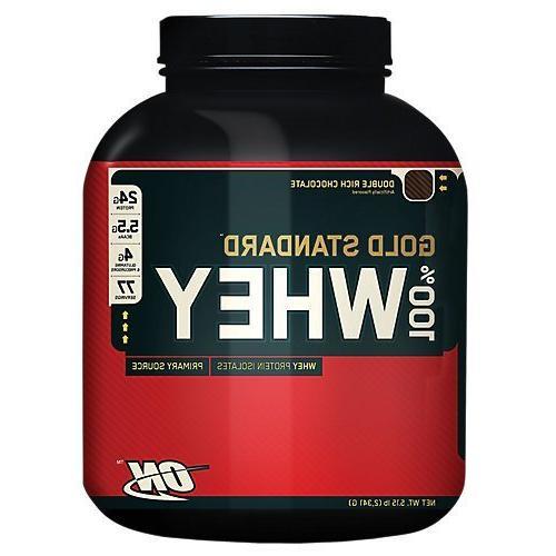 Optimum Nutrition 100% Protein Shake, 20g