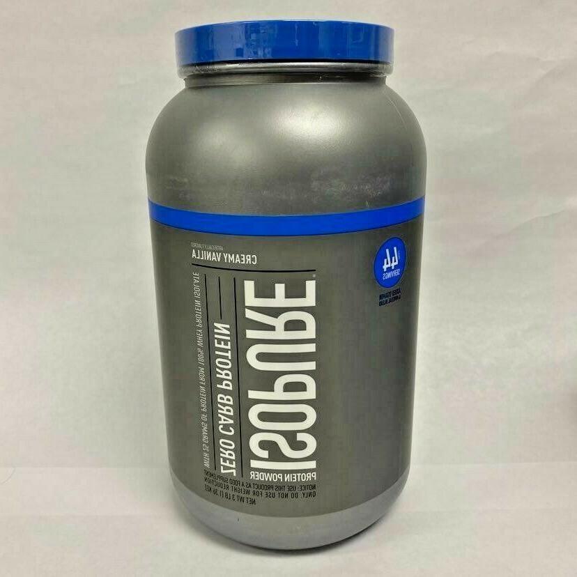 zero carb protein powder
