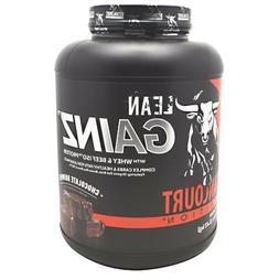 Betancourt Nutrition LEAN GAINZ Muscle Mass Weight Gain Prot