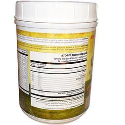 Lifetime Life's Basics Plant Protein Mix Natural Vanilla --