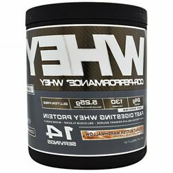 Cellucor Limited Edition Whey Protein 1 lb Peanut Butter Mar