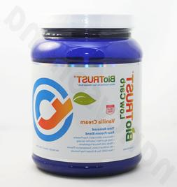 low carb protein powder non gmo