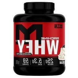Machine Whey® Premium Whey Protein Powder