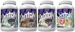 Syntrax Matrix Sustained Release Protein Powder - 9 Flavors