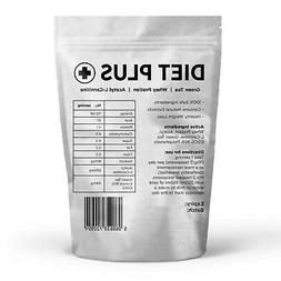 Meal Replacement 100% Protein Powder Diet Weight Loss Shake