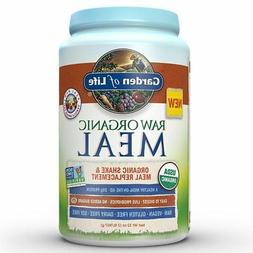 Garden of Life Meal Replacement - Organic Raw Plant Based Pr