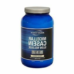 BodyTech Micellar Casein Protein Powder Slow Release for Ove