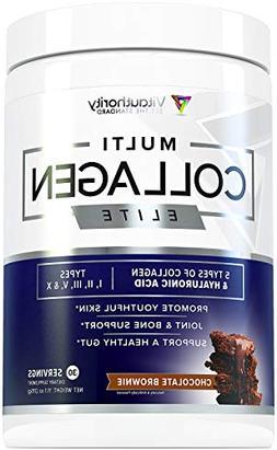 Multi Collagen Elite Powder: Anti Aging Super Youth Powder  