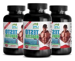muscle gainer protein powder - TESTOBOOSTER 855MG 3B - tribu