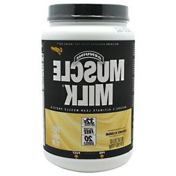CytoSport Muscle Milk Cookies 'N Creme - 2.47 lbs