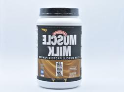 Muscle Milk Protein Powder, 2.47 lbs