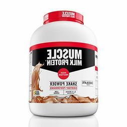 muscle milk protein powder 4 94 lb